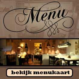 Boven de Tapperij Restaurant