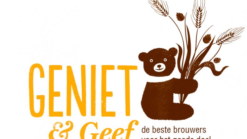 Geniet & Geef 2014