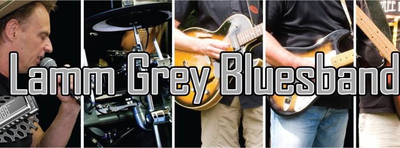 Lamm Grey Bluesband