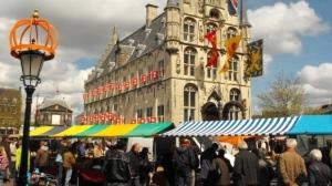 Goudse Montmartre @ Markt | Gouda | Zuid-Holland | Nederland