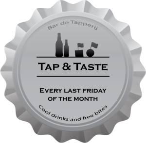 Tap & Taste @ Bar De Tapperij | Gouda | Zuid-Holland | Nederland
