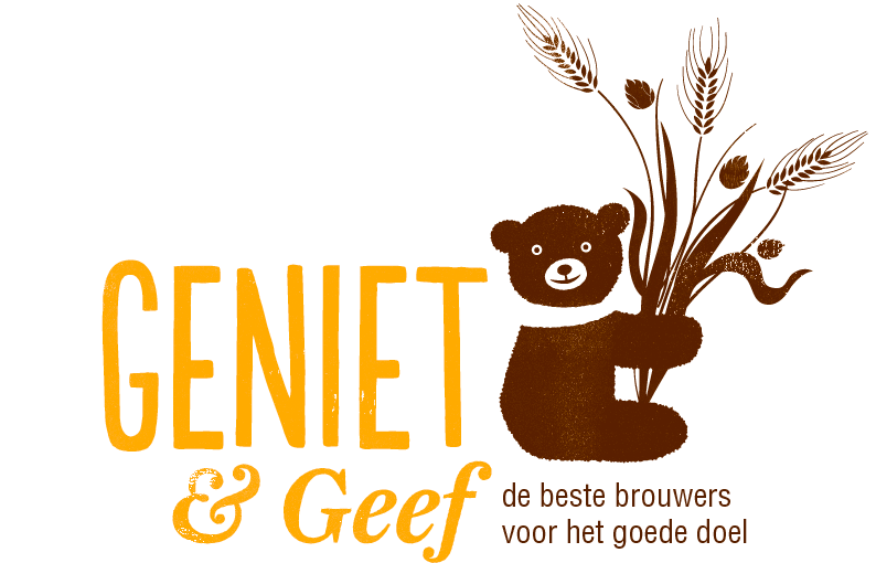 Bar De Tapperij - Geniet & Geef 2014