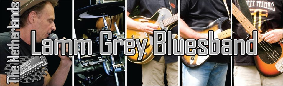 De Tapperij - Lamm Grey Bluesband