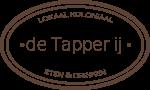De Tapperij Gouda Logo